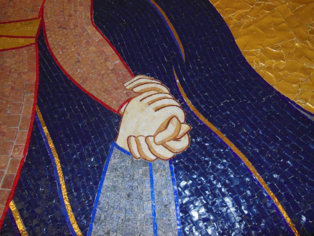 Molitva roditelja za dijete