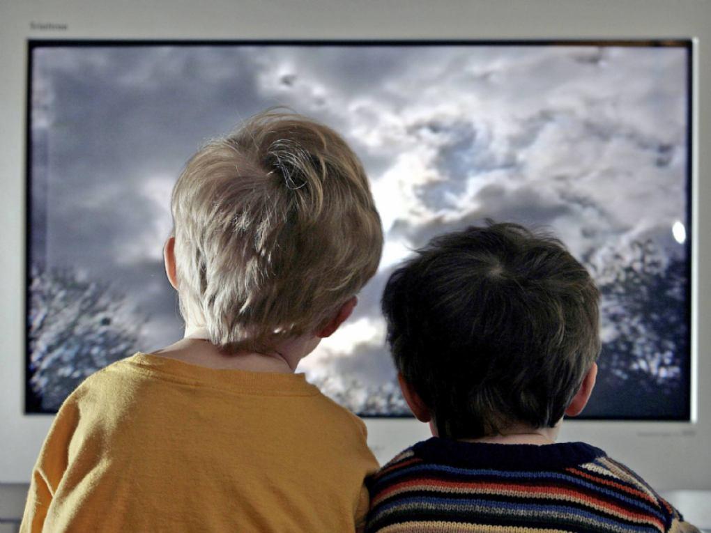 Utjecaj televizije na obiteljski život