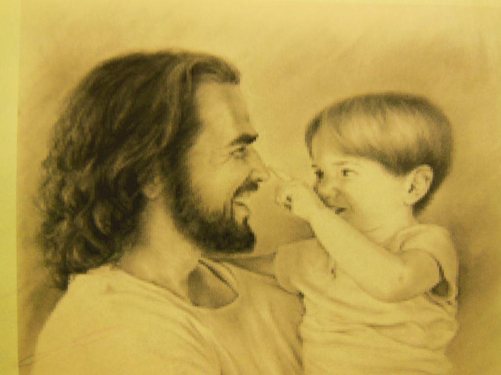 Isus u srcu